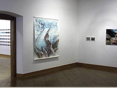 SilvrettAtelier 2004 Ausstellung Palais Liechtenstein
