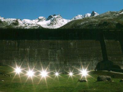 Sonnenkraftwerk