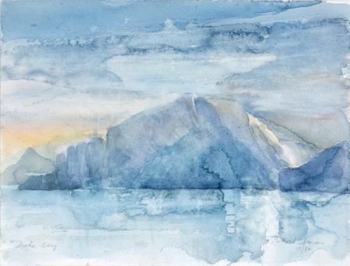 Disko Bay (Grönland), 1996