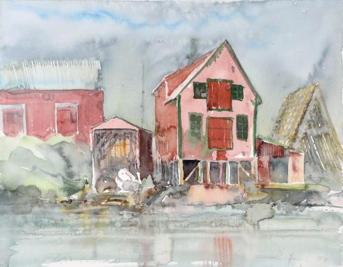 Lofoten (Stamsund), 1997