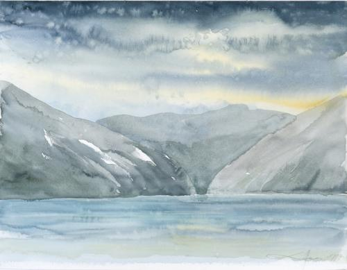 Nordlys II (Nordnorge), 1997