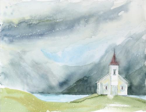 o.T. (Norwegen), 1997