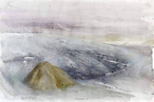 Myrdalsjökull, 1986 # 46